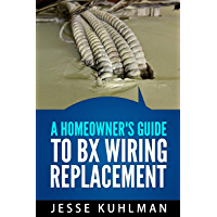 A Homeowner's Guide to BX Wiring Replacement