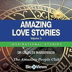 Amazing Love Stories - Volume 1