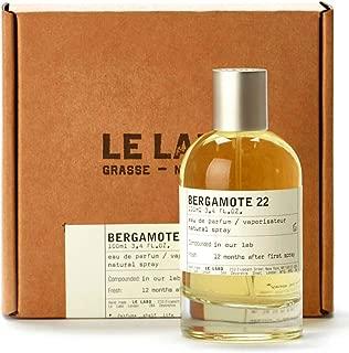 product image for 'Bergamote 22' Eau de Parfum