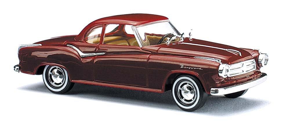 Busch 43100 Borgward Isabella