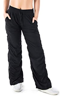 1b9c0e232 Yogipace Women s Outdoor Lightweight Quick Dry Travel Dance Studio Pants  Casual Active Pants Every Day Pants