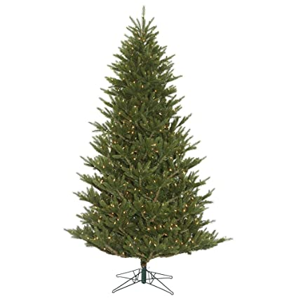 vickerman fresh cut frasier fir christmas tree - Frasier Christmas Tree