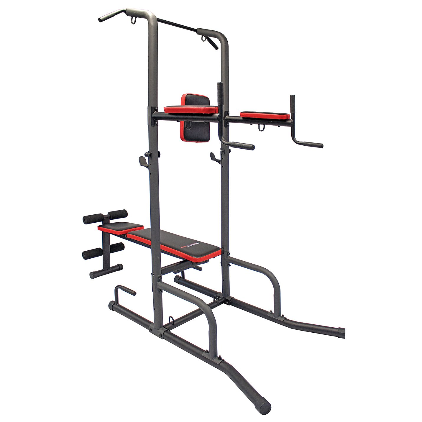 Health Gear CFT2.0 Functional Fitness Gym Style Training System