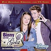 Der heimliche Mitbewohner (Binny und der Geist 1)   Gabriele Bingenheimer