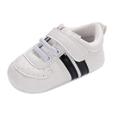 Zapatos Bebe Niños Niñas Fossen Recién nacido Zapatillas de Deporte ...