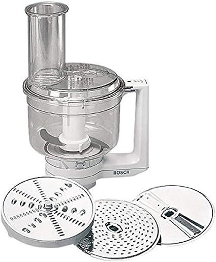 Bosch - Picadora Muz4Mm3, Para Robot De Cocina Mum4: Amazon.es: Hogar