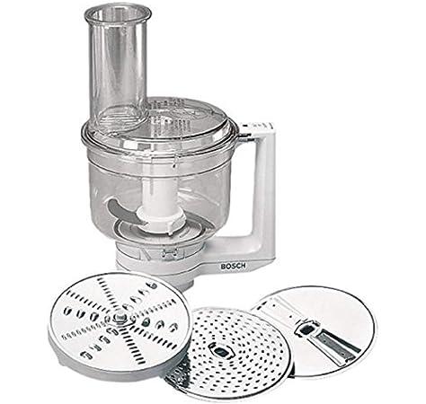Bosch MUM44R1 - Robot de cocina, 500 W, capacidad 3,9 l, color ...