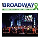 From Broadway With Love: A Benefit Concert For Sandy Hook