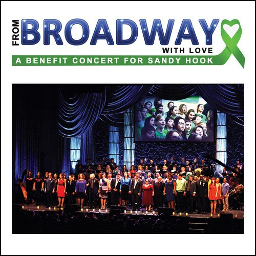 From Broadway With Honey: A Benefit Concert For Sandy Hook