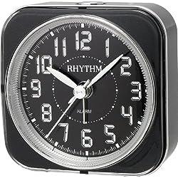 Rhythm USA Nightbright 826 Alarm Clock