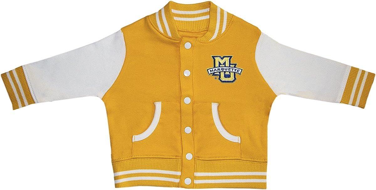 Marquette University Golden Eagles Varsity Jacket