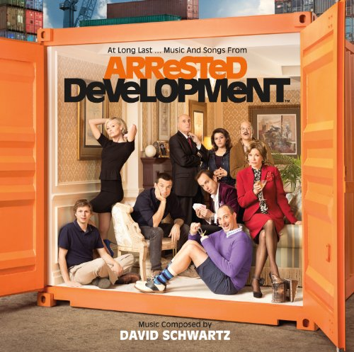 Price comparison product image Arrested Development (David Schwartz)