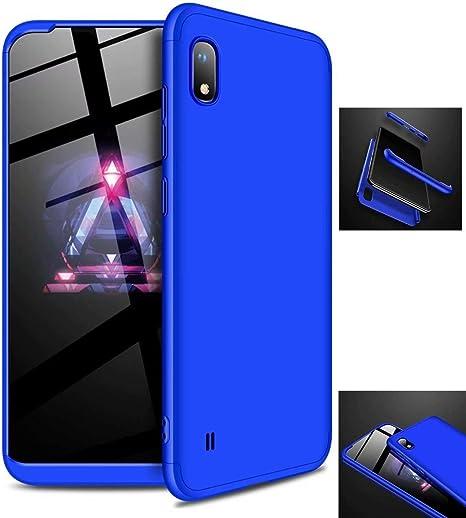 HUIZHIHUA Funda Compatibles para Samsung Galaxy A10 Carcasa Caja ...