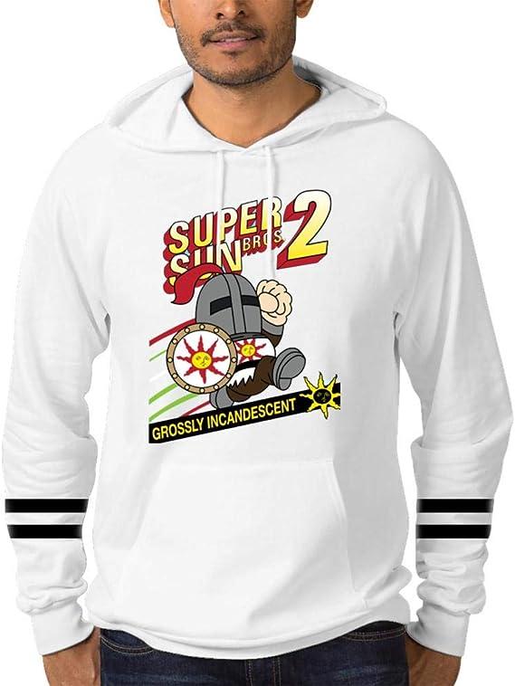 POKfbak Dead Light Mens Unisex Print Hoodie Hooded Sweatshirt Hat with Drawstring Pouch Pocket Jacket