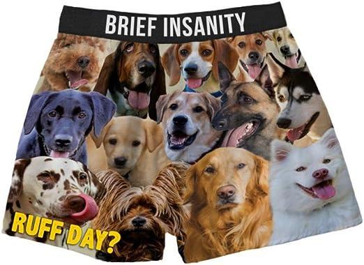 dog boxer shorts