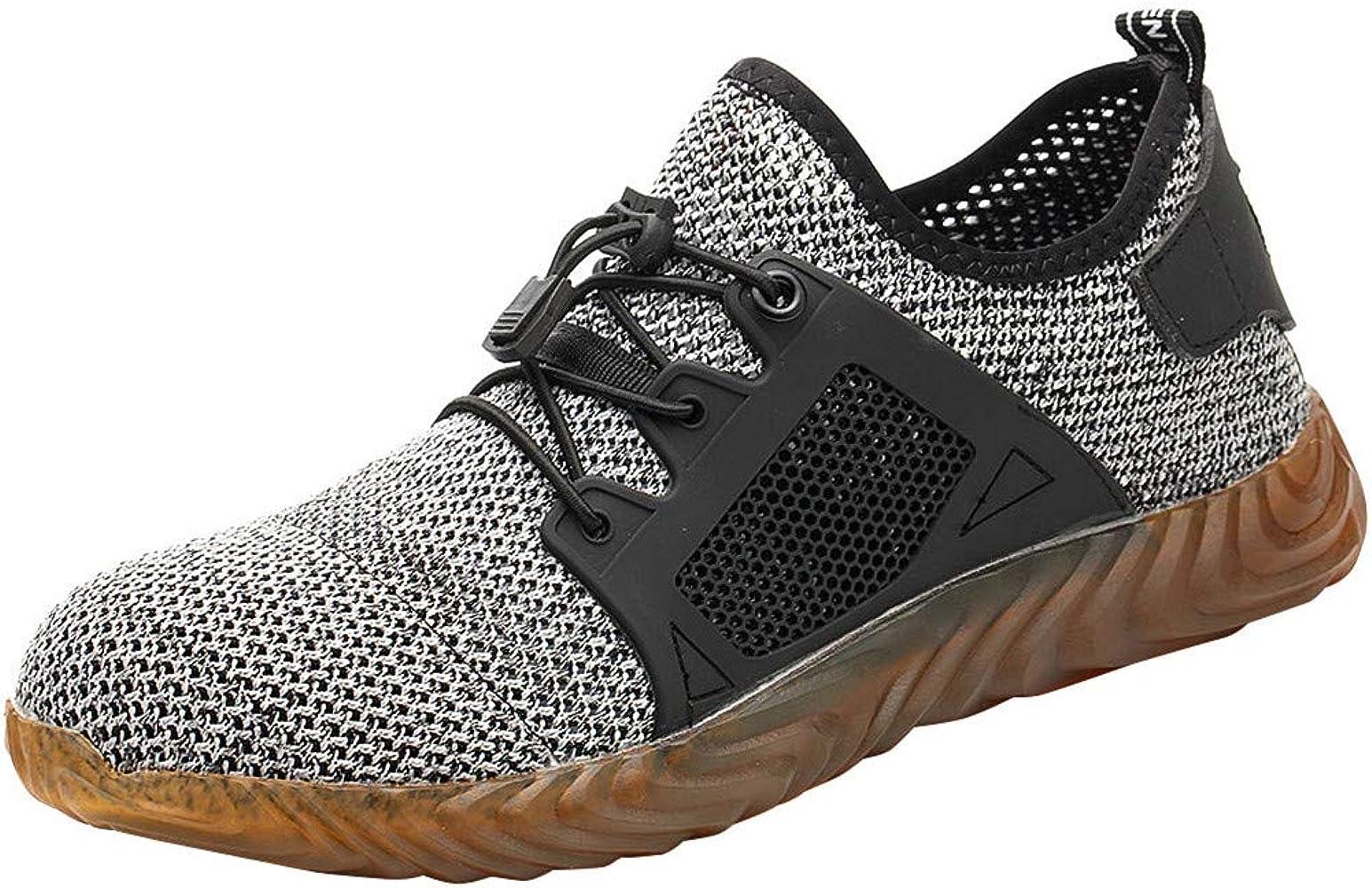 SONIGER Indestructible Ryder Shoes Men