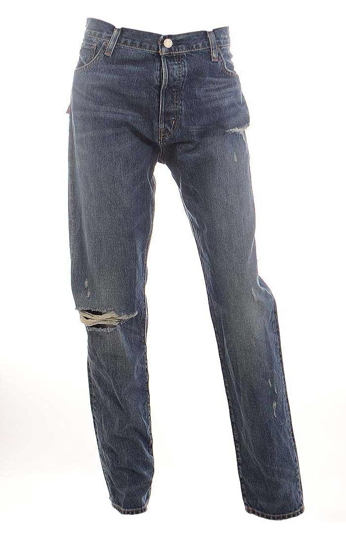 Denim & Supply Ralph Lauren Women's Bailey Distressed Jeans