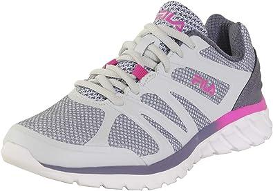 Fila Memory Cryptonic 3 Zapatillas de running para mujer: Amazon.es: Zapatos y complementos