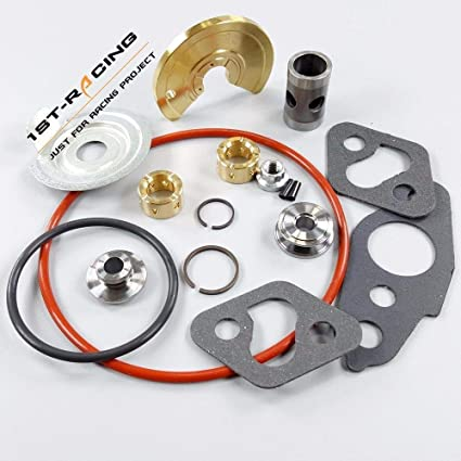 Ispeedytech New CT26 Turbo Rebuild Repair Kit FOR Toyota Celica ST185 3SGTE, MR2