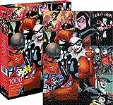 Aquarius DC Harley Quinn Puzzle (1000 Piece)