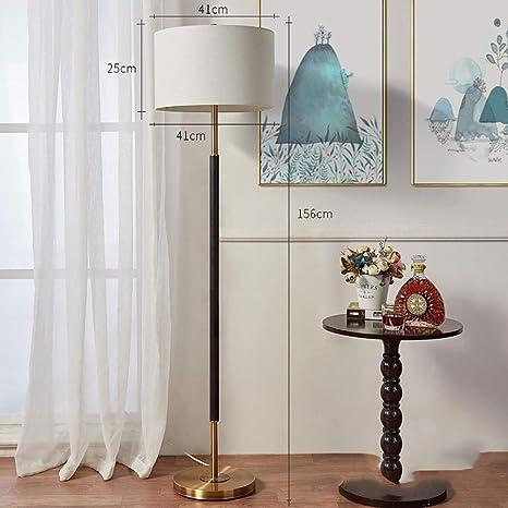 Living decorativo Camera Piano lampada Verticale moderno ...