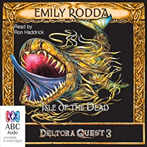 Isle of the Dead Audiobook