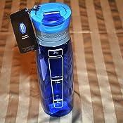 Contigo Autoseal Kangaroo Water Bottle With Storage