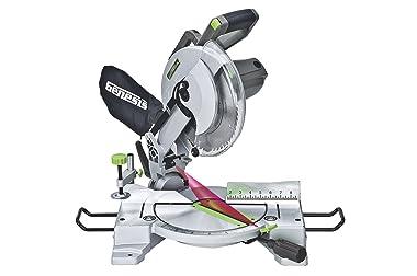 Genesis GMS1015LC Compound Miter Saw