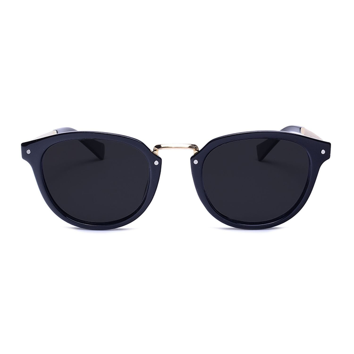 Amazon.com: Unisex Luxury vintage cat eye Sunglasses 2018 Polarized Women Designer UV400 Mirror With Box,gray: Clothing