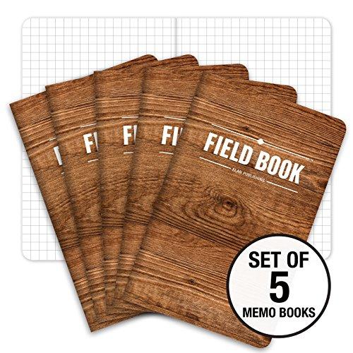 Field Notebook - Field Notebook - 3.5