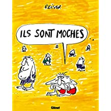 Ils sont moches (Humour BD) (French Edition)
