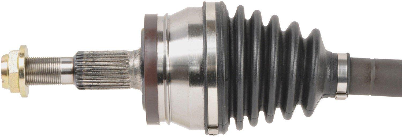 A1 Cardone 66-3649 CV Axle Shaft (Remanufactured Chry/Dodge 08-05 Rr/L)