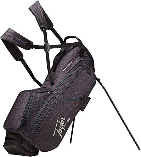 TaylorMade 2019 Flextech Crossover Lifestyle Stand Golf Bag