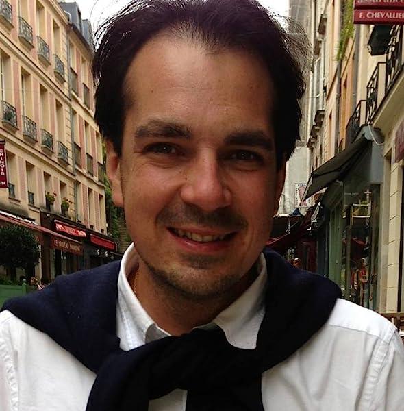 Dr Jason Danely