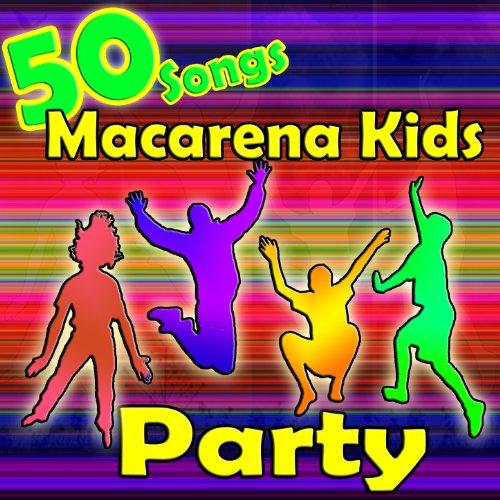 Macarena Party Kids