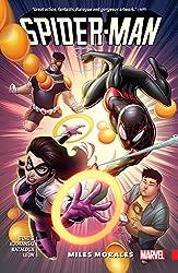 Spider-Man: Miles Morales Vol. 3 (Spider-Man (2016-))