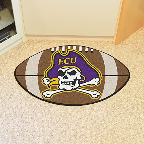 Fan Mats 1305 ECU - East Carolina University Pirates 22