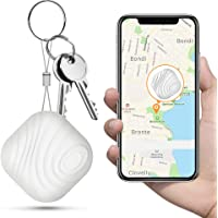 Yarrashop Wireless Bluetooth Item Tracker with GPS Locator