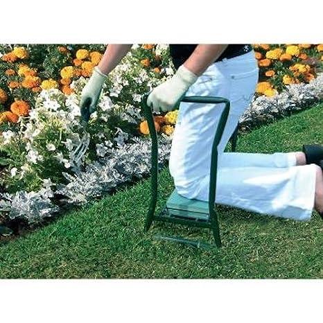 Surprising Bosmere N470 Foldable Kneeler And Garden Seat Machost Co Dining Chair Design Ideas Machostcouk