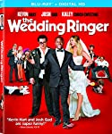 Cover Image for 'Wedding Ringer, The (Blu-ray + UltraViolet)'