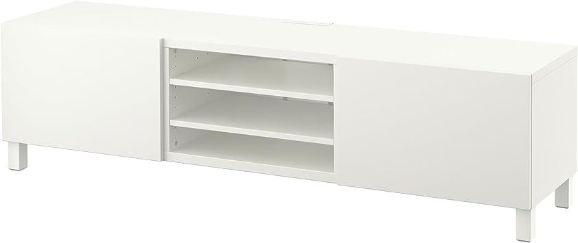 Zigzag Trading Ltd IKEA BESTA - Mueble TV con cajones ...