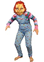 Trick Or Treat Studios Adult Chucky Costume