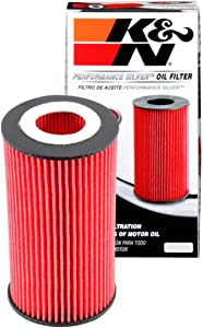 K&N Premium Oil Filter: Designed to Protect your Engine: Fits Select MERCEDES BENZ/CHRYSLER/DODGE/FREIGHTLINER Vehicle Models (See Product Description for Full List of Compatible Vehicles), PS-7004, Multi