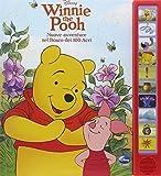 Winnie the Pooh. Nuove avventure nel bosco dei 100 Acri. Libro sonoro by Walt Disney Company Italia (2011-01-01)