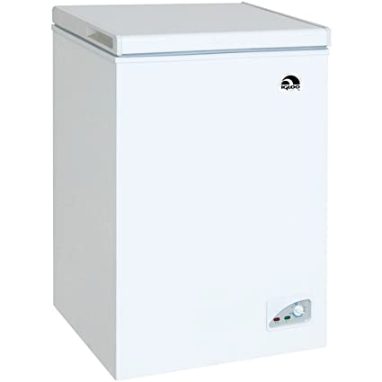 Igloo FRF434 Chest Freezer, Best Chest Freezer