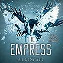 The Empress: Diabolic, Book 2 Hörbuch von S. J. Kincaid Gesprochen von: Candace Thaxton