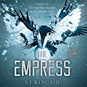 The Empress: Diabolic, Book 2 | S. J. Kincaid