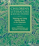 Children's Literature and Social Studies 9780840389510