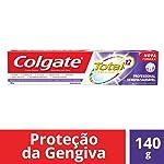 Creme Dental Colgate Total 12 Professional Gengiva Saudável 140g