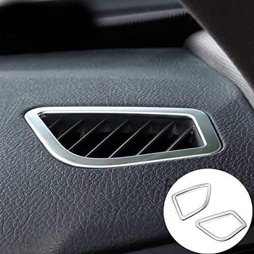Interior Side Air Vent Outlet Cover Trim JINYIYUAN
